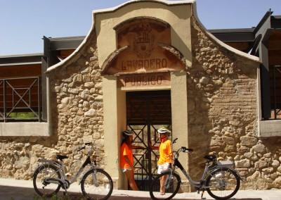camping-el-pasqualet-barcelona-ruta-urbana-5